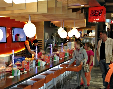 Guest post milk run from stavanger to calgary jody for Food bar stavanger
